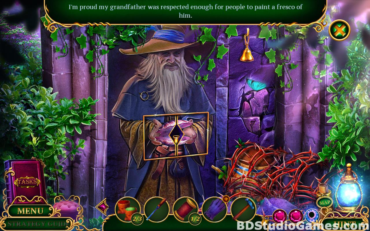 Enchanted Kingdom: Master of Riddles Collector's Edition Free Download Screenshots 16