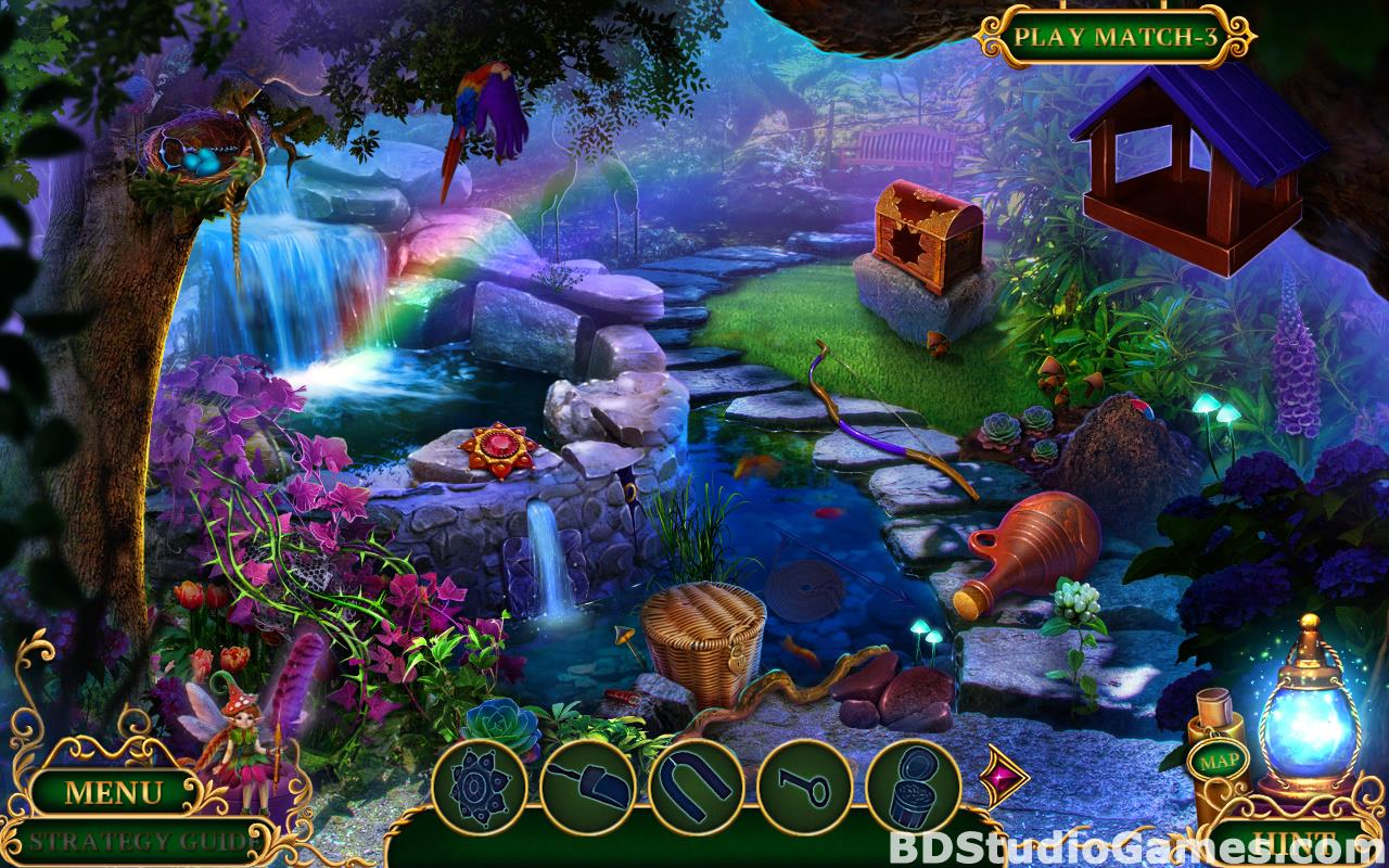 Enchanted Kingdom: Master of Riddles Collector's Edition Free Download Screenshots 18