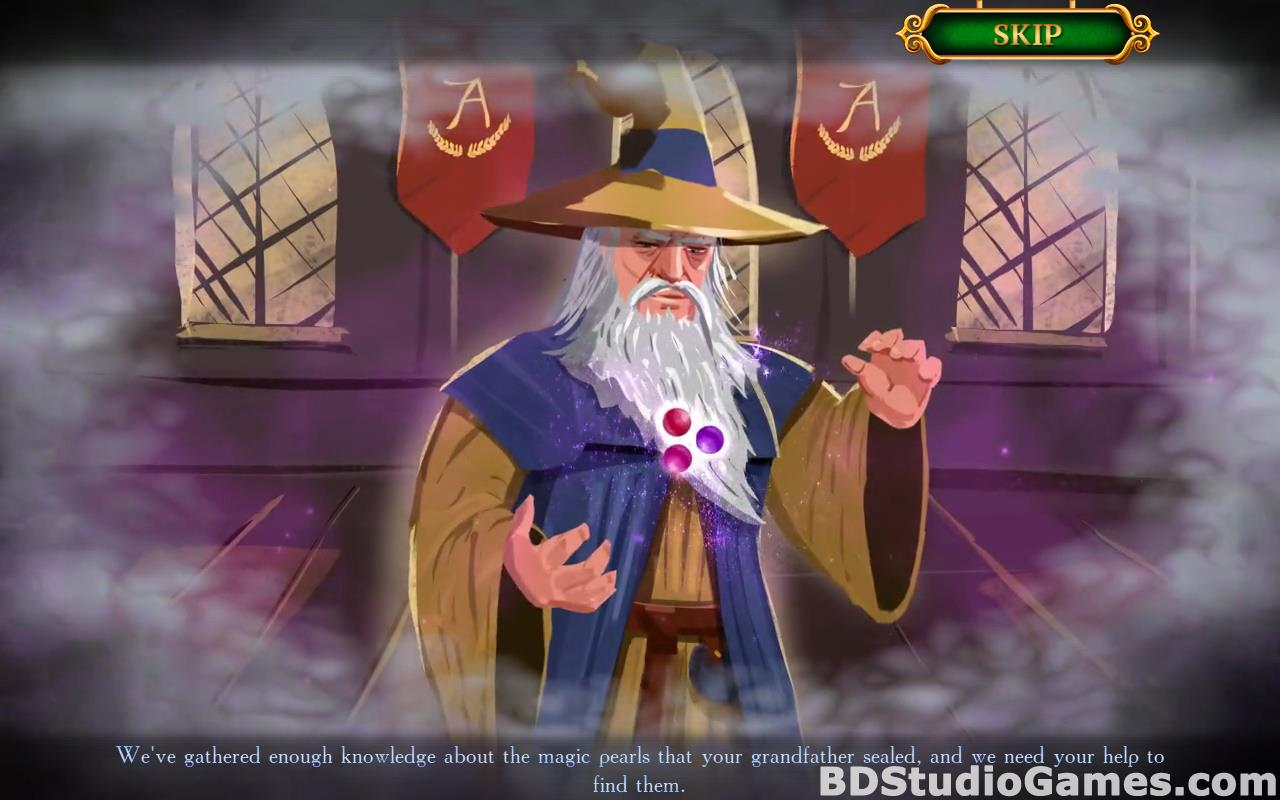 Enchanted Kingdom: Master of Riddles Collector's Edition Free Download Screenshots 05