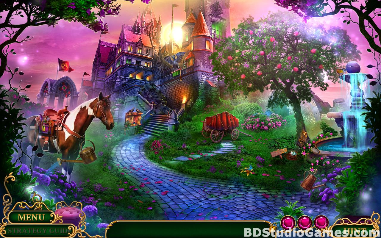 Enchanted Kingdom: Master of Riddles Collector's Edition Free Download Screenshots 06