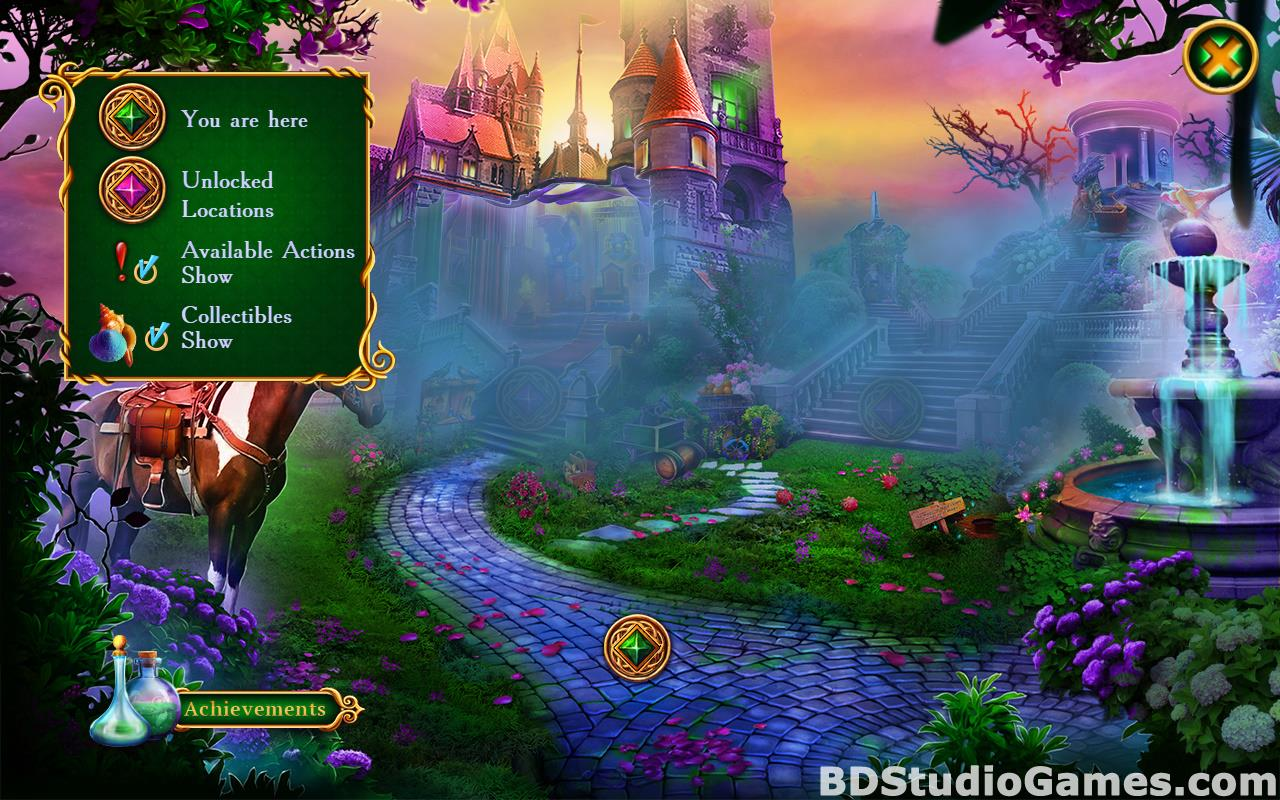 Enchanted Kingdom: Master of Riddles Collector's Edition Free Download Screenshots 09