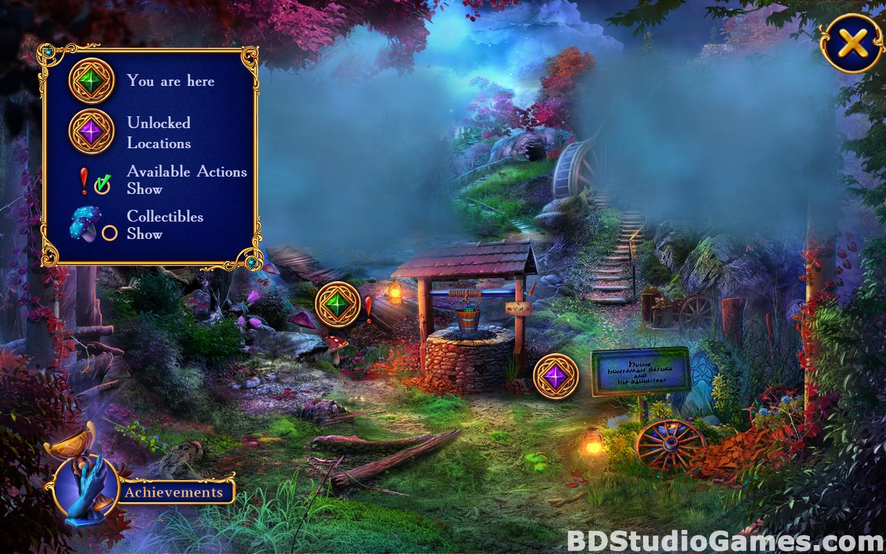 Enchanted Kingdom: The Secret of the Silver Lamp Collector's Edition Free Download Screenshots 10