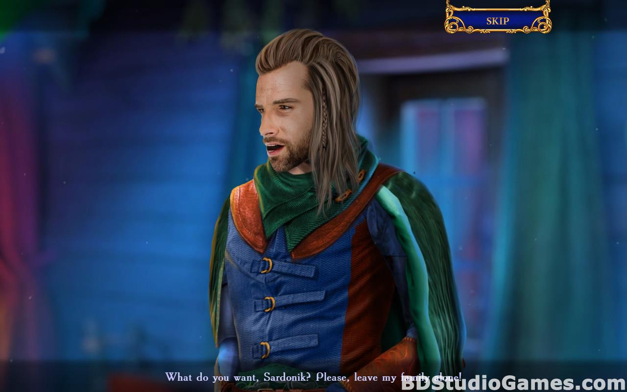 Enchanted Kingdom: The Secret of the Silver Lamp Collector's Edition Free Download Screenshots 14