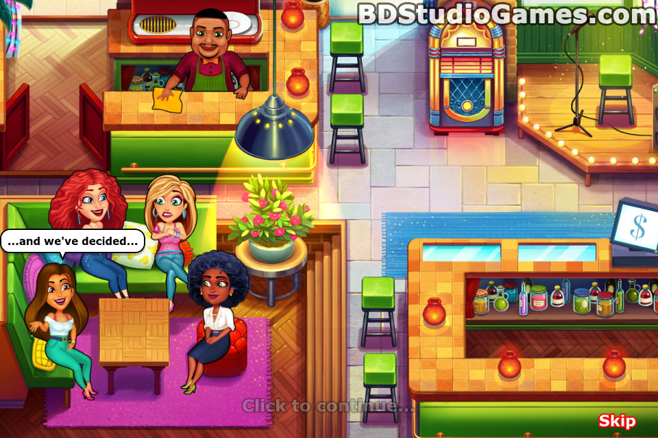 Fabulous: Angela's True Colors Collector's Edition Free Download Screenshots 1
