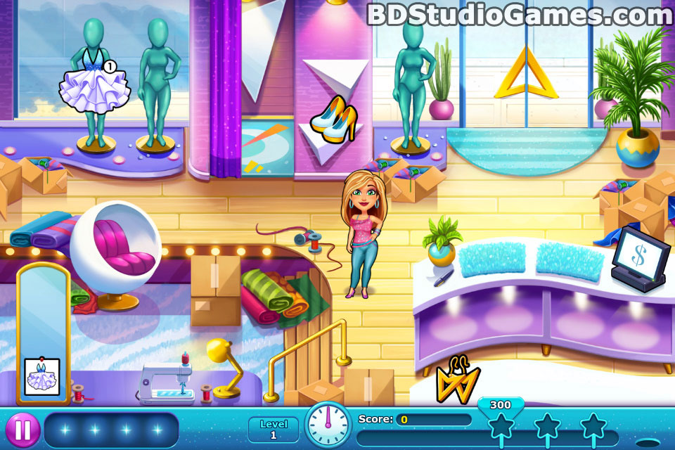 Fabulous: Angela's True Colors Collector's Edition Free Download Screenshots 2