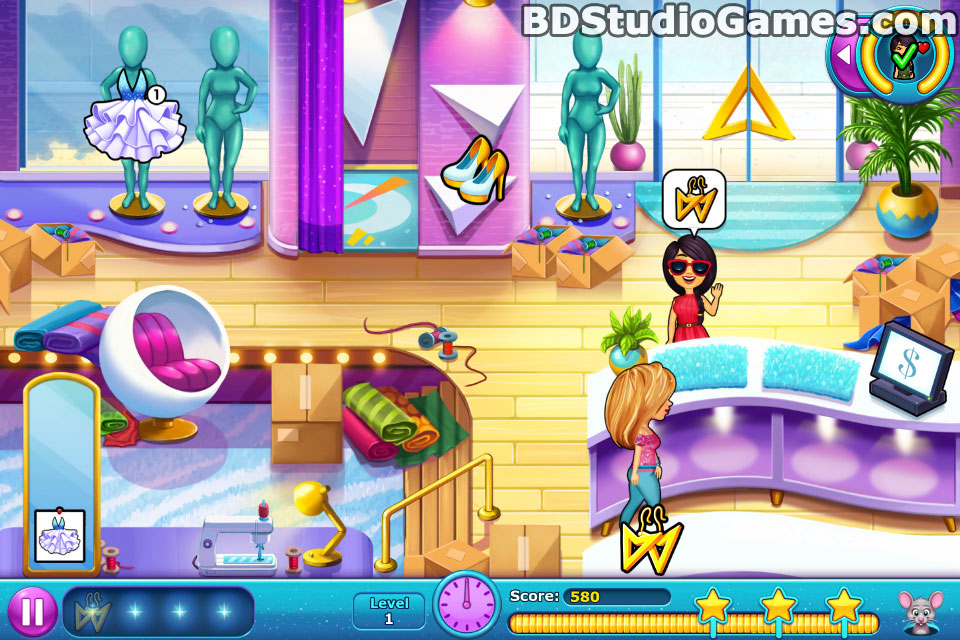Fabulous: Angela's True Colors Collector's Edition Free Download Screenshots 4