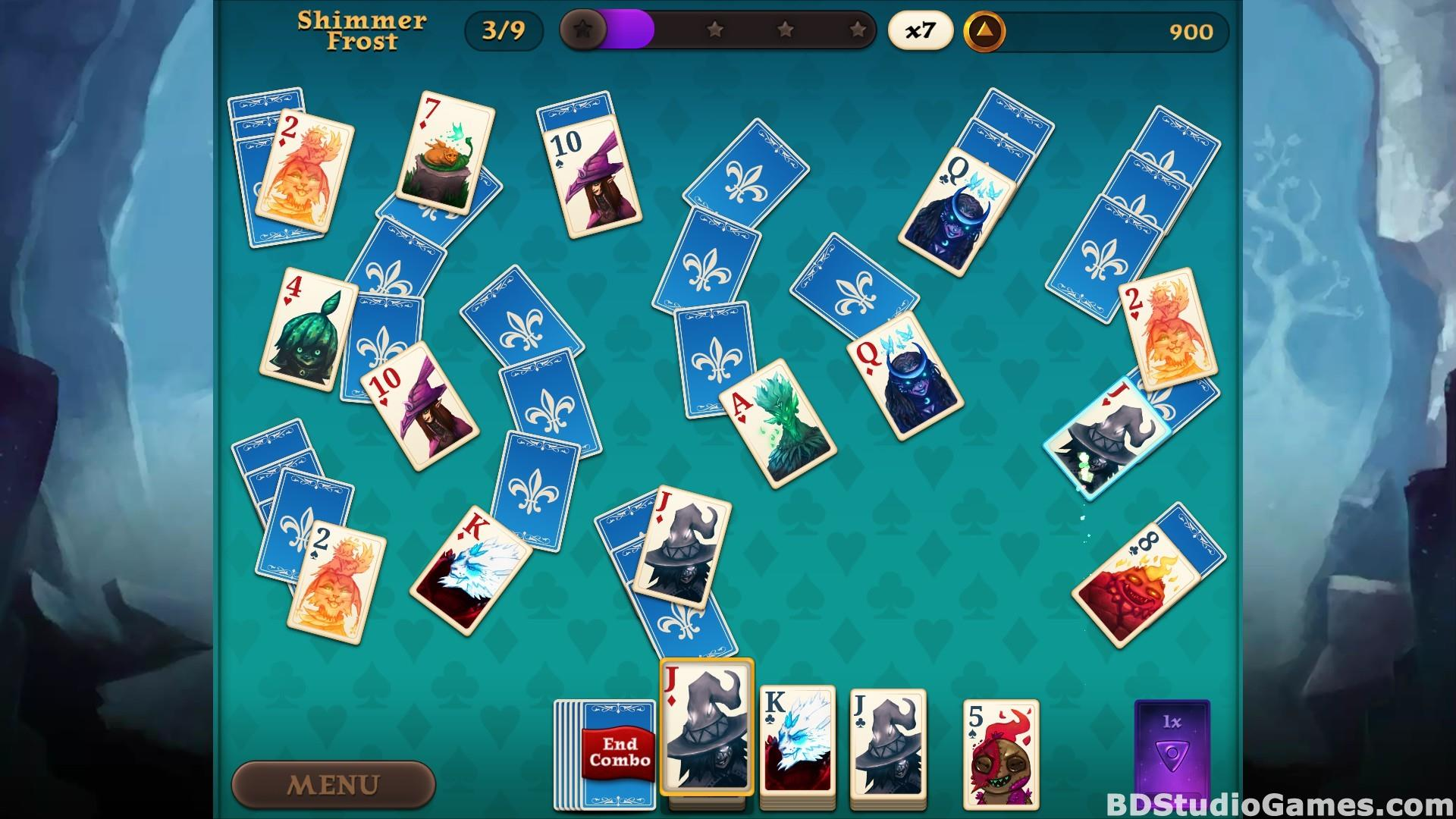 Faerie Solitaire Harvest Free Download Screenshots 03