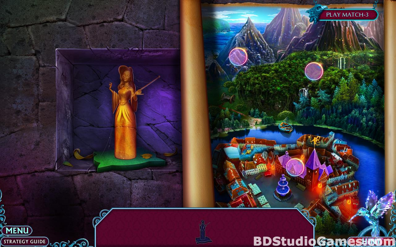 Fairy Godmother Stories: Cinderella Collector's Edition Free Download Screenshots 14