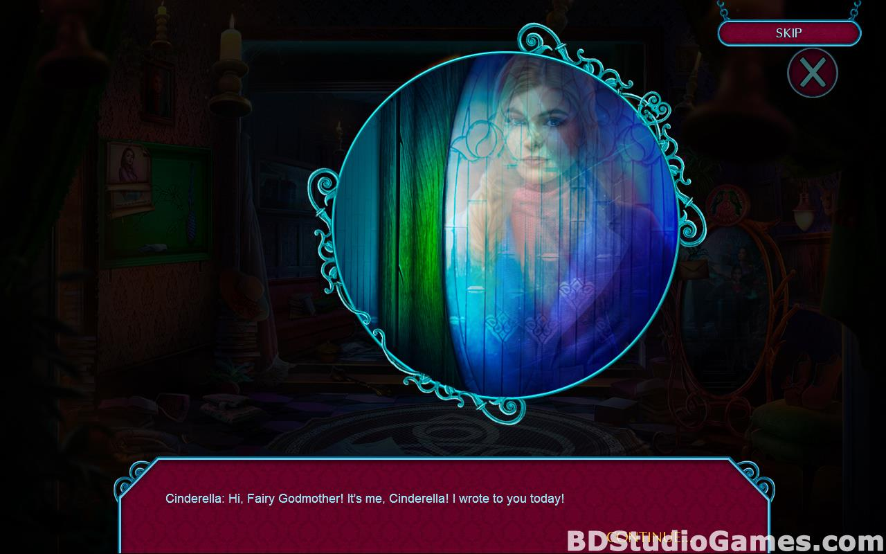 Fairy Godmother Stories: Cinderella Collector's Edition Free Download Screenshots 06