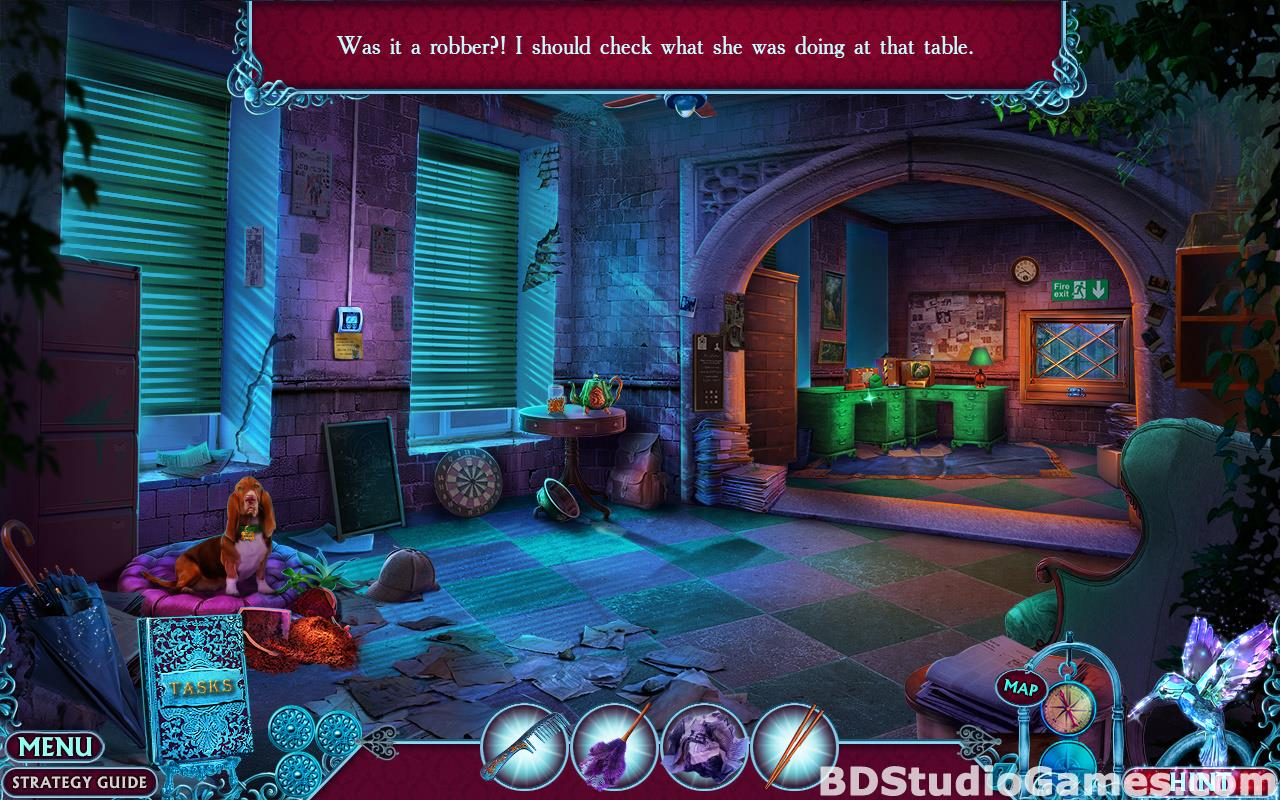 Fairy Godmother Stories: Cinderella Game Download Screenshots 03