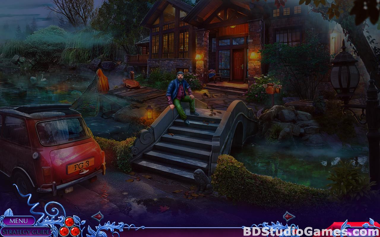 Fairy Godmother Stories: Little Red Riding Hood Free Download Screenshots 07