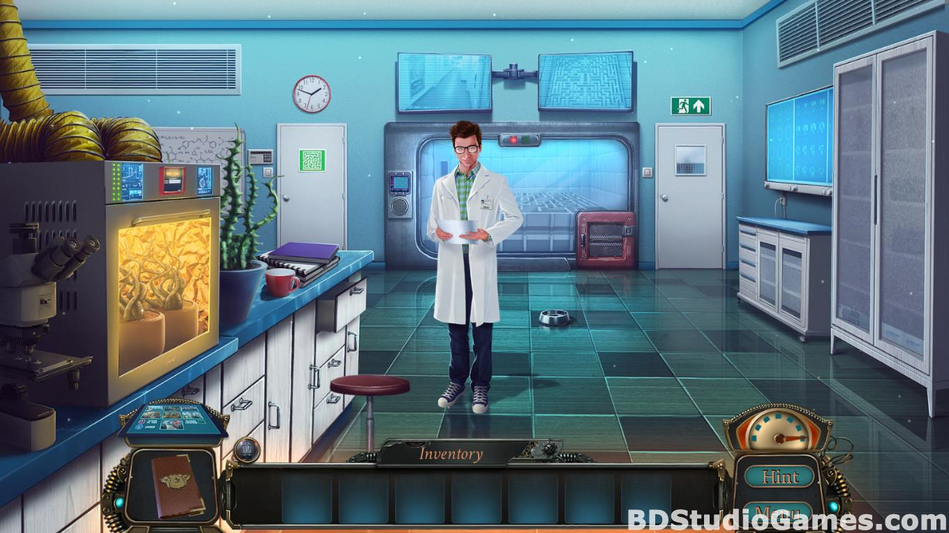 Family Mysteries: Criminal Mindset Collector's Edition Free Download Screenshots 11