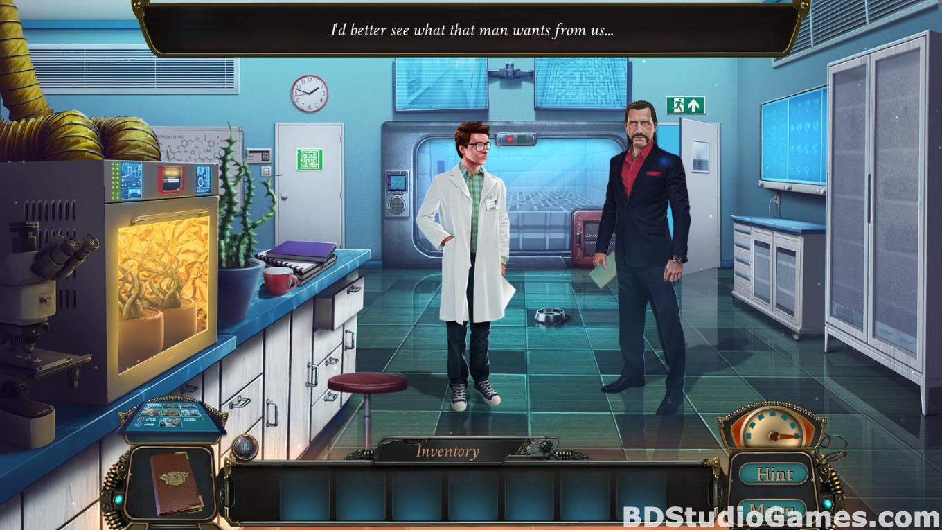 Family Mysteries: Criminal Mindset Collector's Edition Free Download Screenshots 12