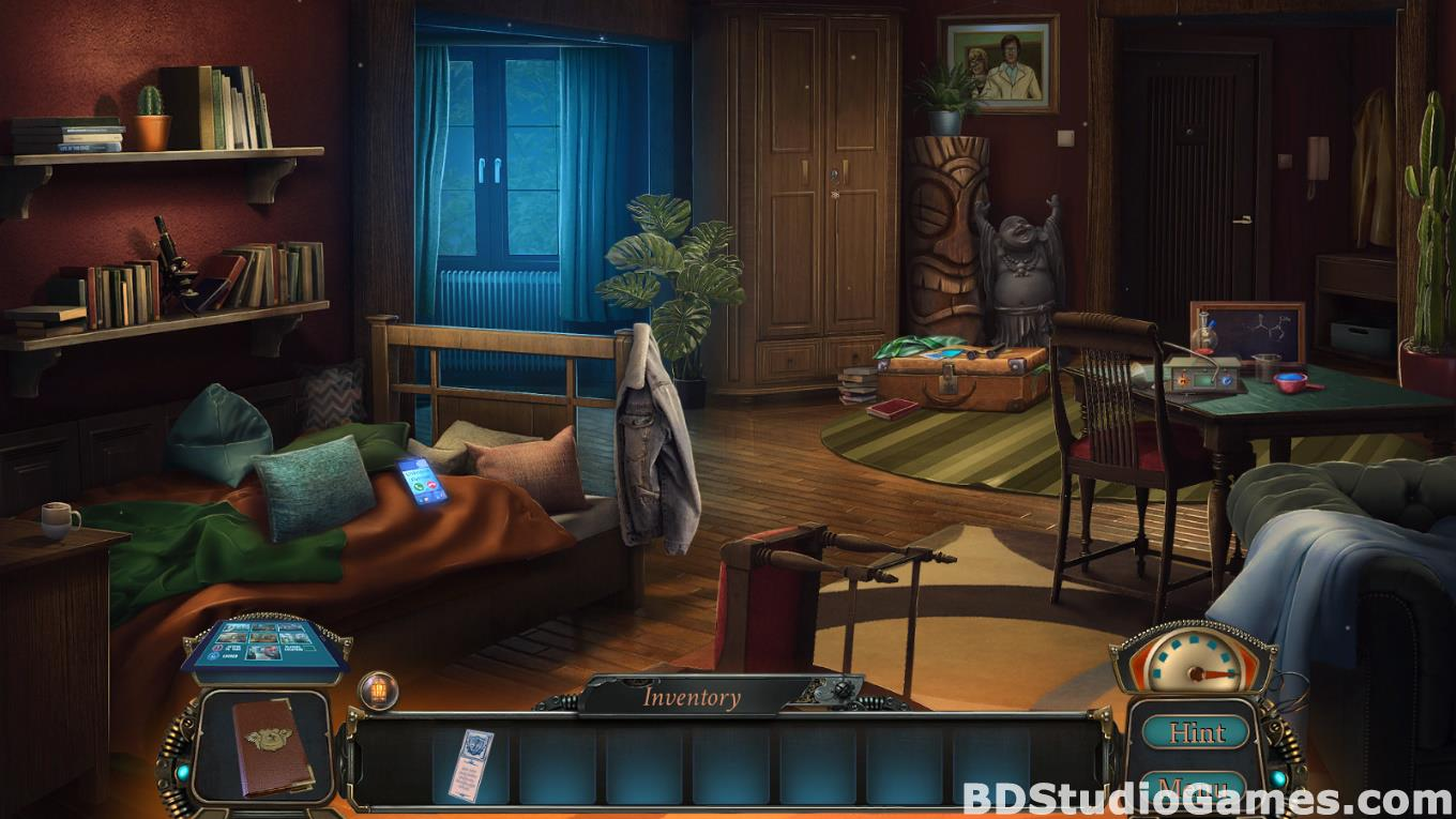 Family Mysteries: Criminal Mindset Collector's Edition Free Download Screenshots 14