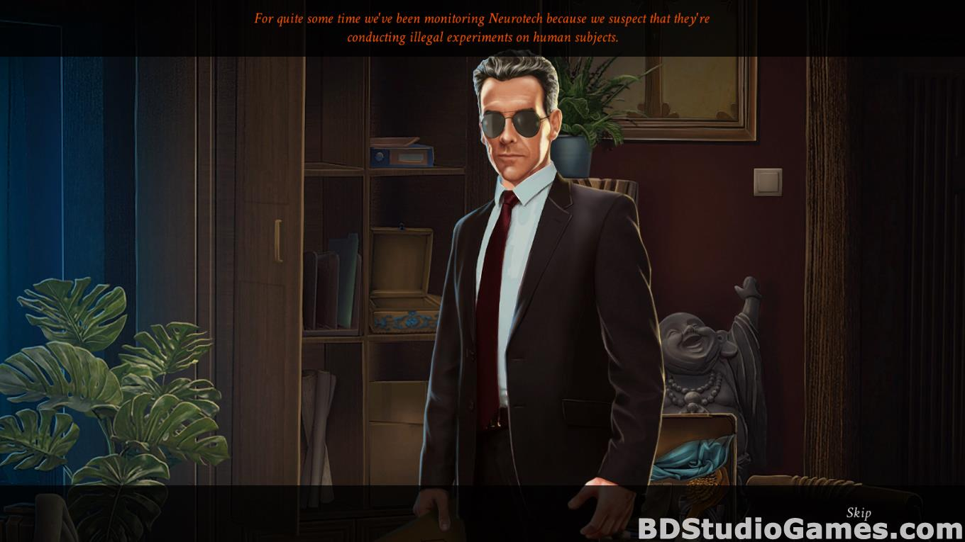Family Mysteries: Criminal Mindset Collector's Edition Free Download Screenshots 18