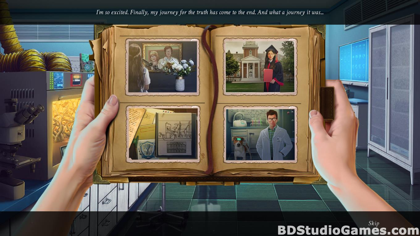 Family Mysteries: Criminal Mindset Collector's Edition Free Download Screenshots 03