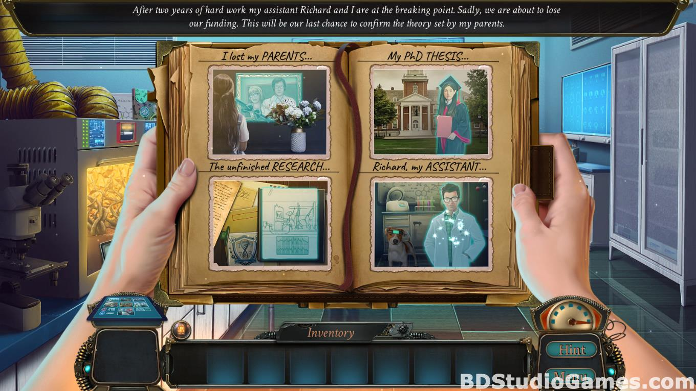 Family Mysteries: Criminal Mindset Collector's Edition Free Download Screenshots 04