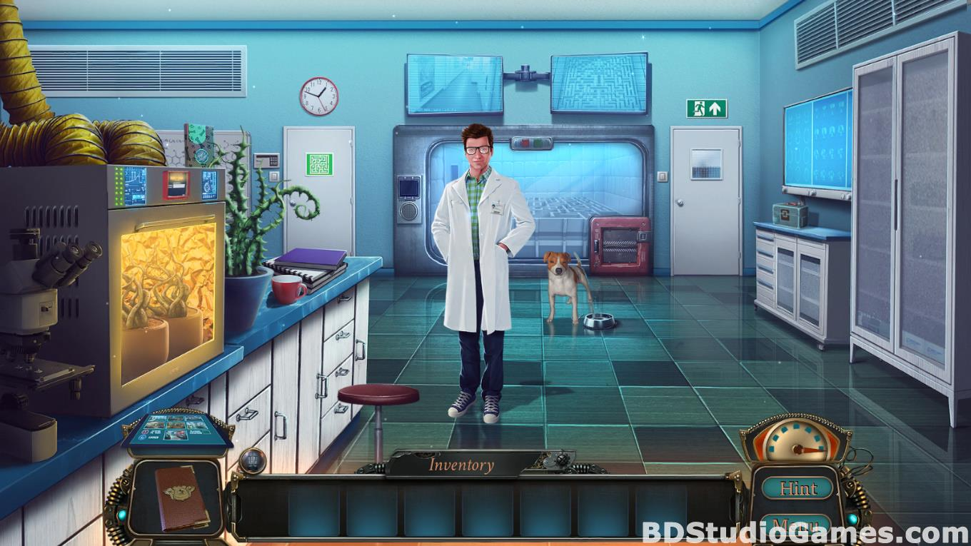 Family Mysteries: Criminal Mindset Collector's Edition Free Download Screenshots 05
