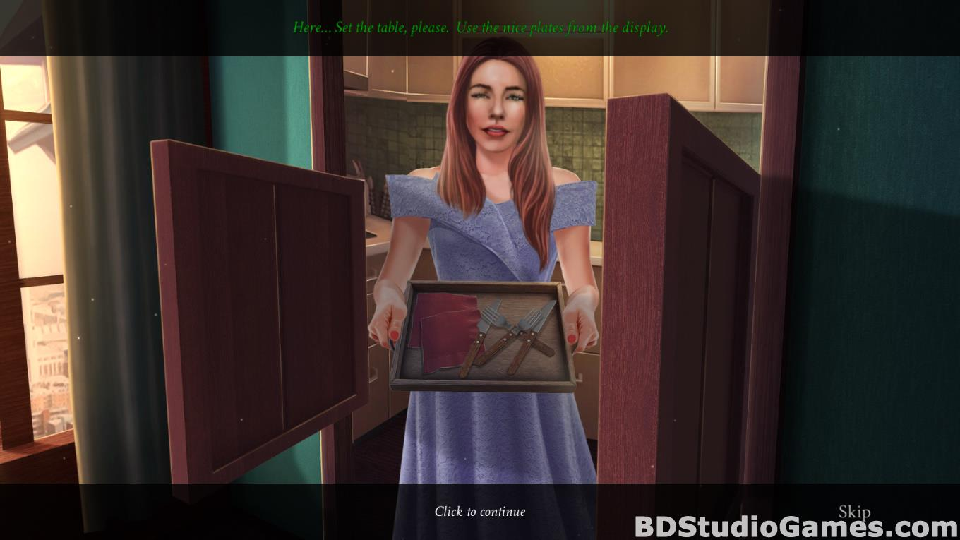 Family Mysteries: Echoes of Tomorrow Beta Edition Free Download Screenshots 17