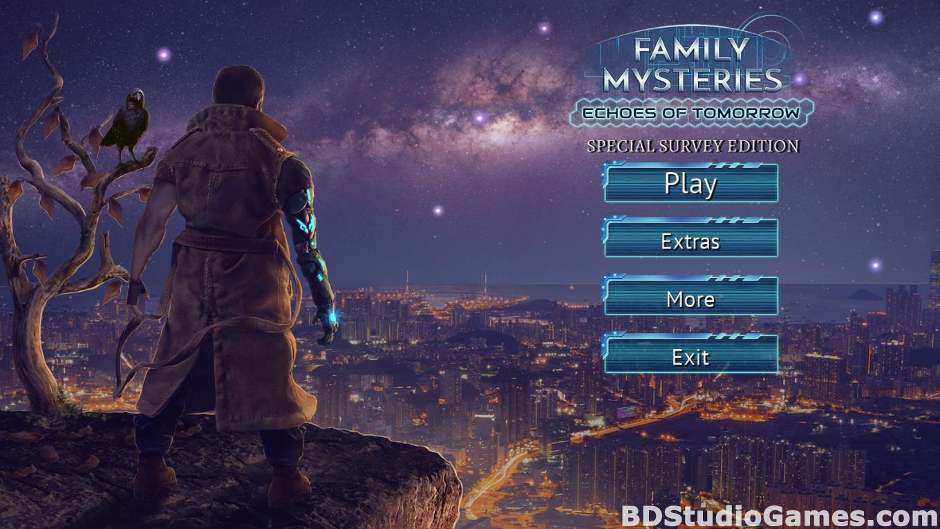 Family Mysteries: Echoes of Tomorrow Beta Edition Free Download Screenshots 03
