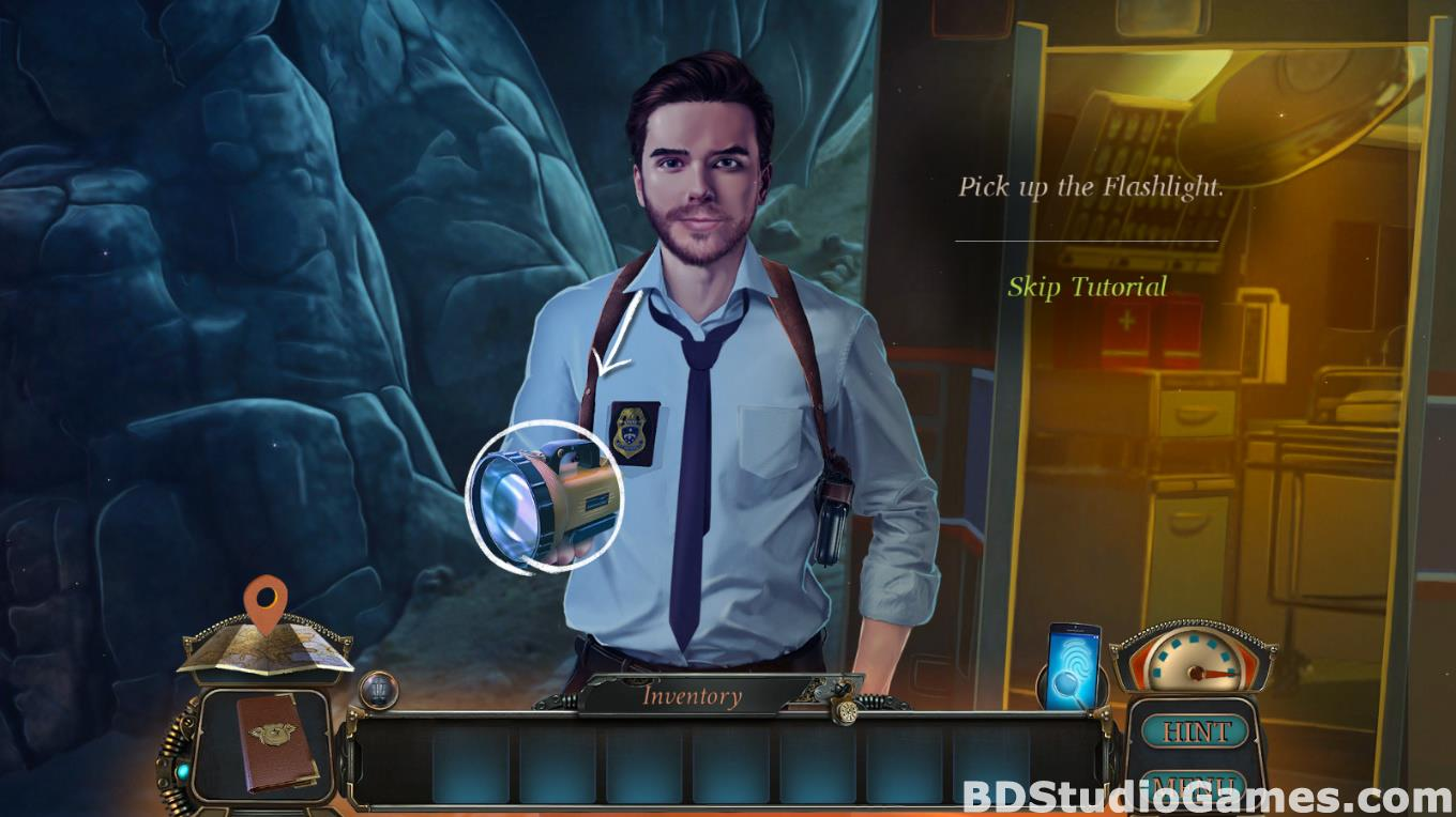 Family Mystery: Poisonous Promises Collector's Edition Free Download Screenshots 16