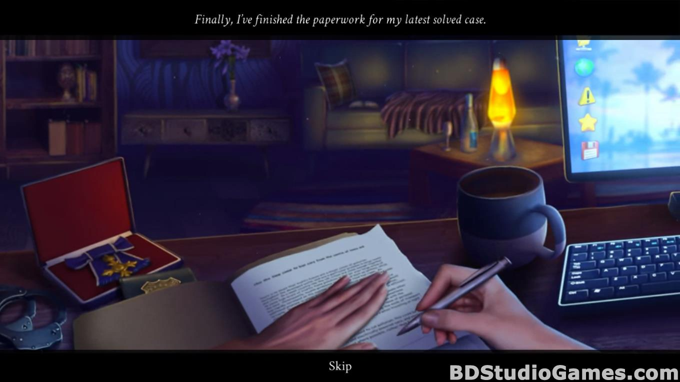 Family Mystery: Poisonous Promises Collector's Edition Free Download Screenshots 04