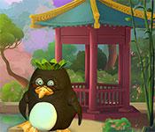 Fantasy Mosaics 34: Zen Garden Gameplay