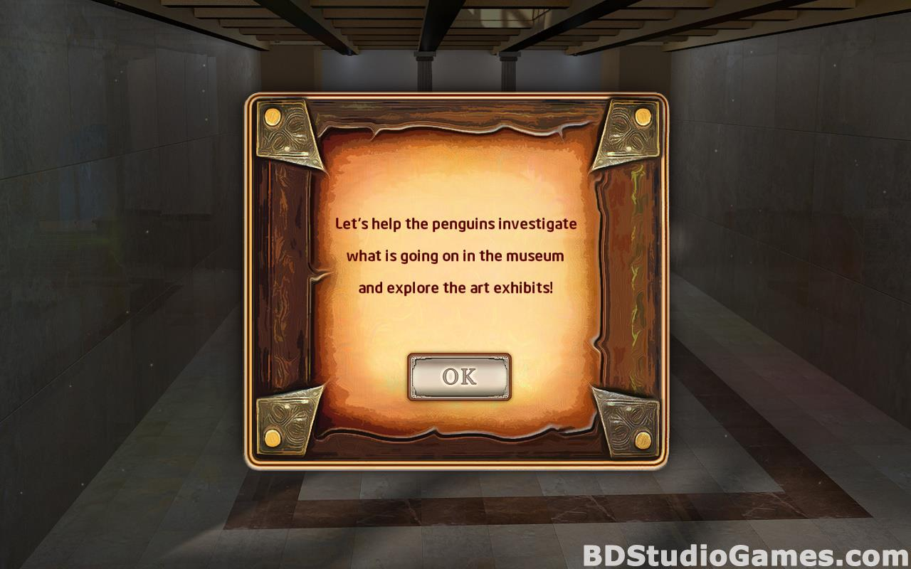Fantasy Mosaics 35: Day at the Museum Free Download Screenshots 05