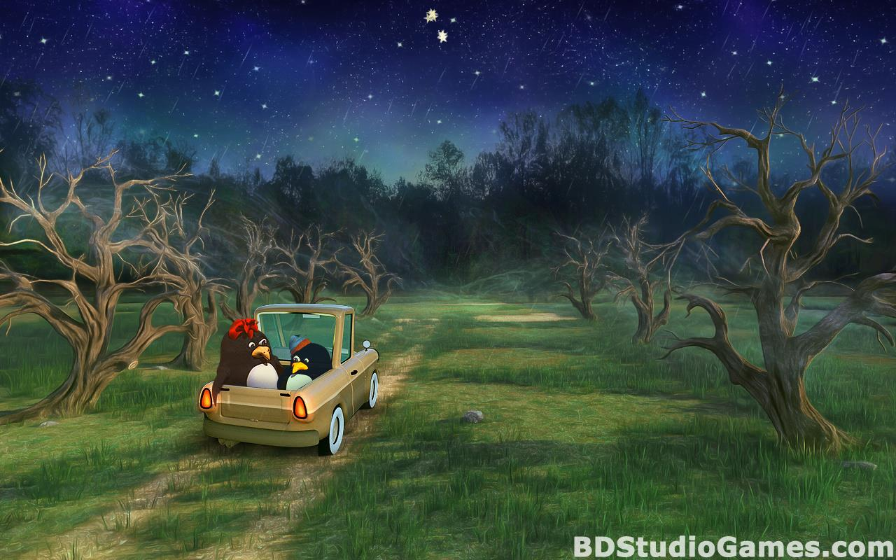 Fantasy Mosaics 37: Spooky Night Free Download Screenshots 04