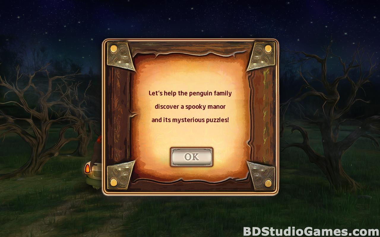 Fantasy Mosaics 37: Spooky Night Free Download Screenshots 06