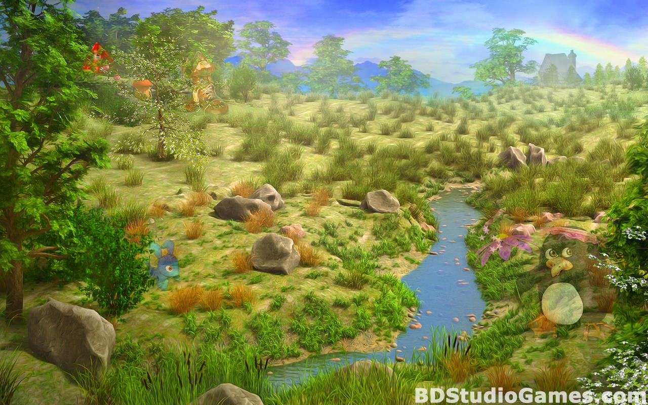 Fantasy Mosaics 42: Fairyland Free Download Screenshots 04