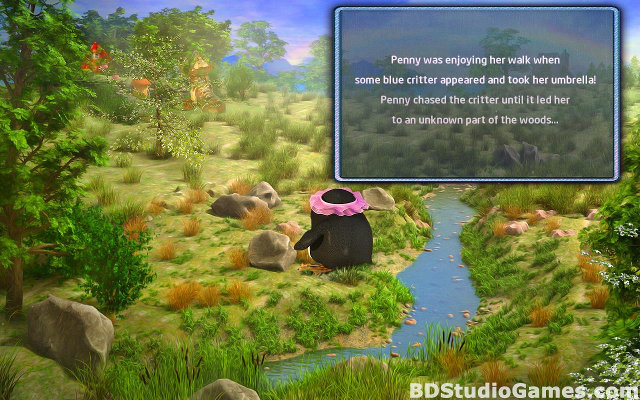 Fantasy Mosaics 42: Fairyland Free Download Screenshots 05
