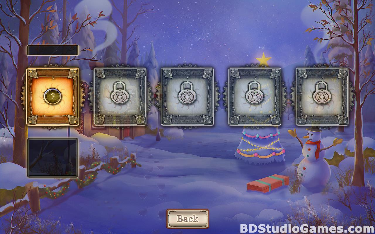 Fantasy Mosaics 44: Winter Holiday Free Download Screenshots 03