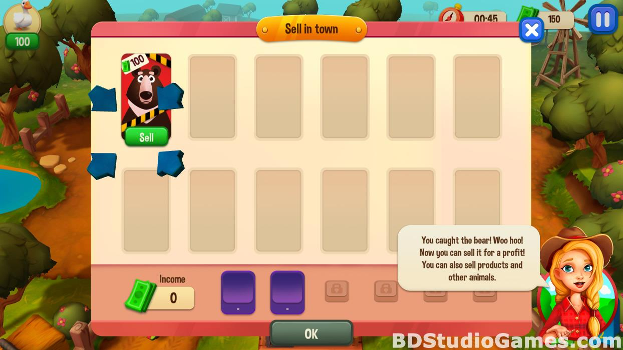 Farm Frenzy Refreshed Collector's Edition Free Download Screenshots 11