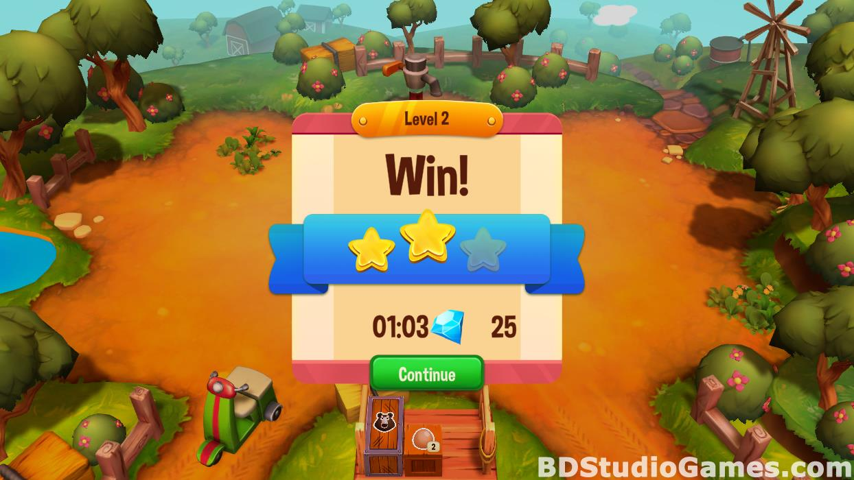 Farm Frenzy Refreshed Collector's Edition Free Download Screenshots 12
