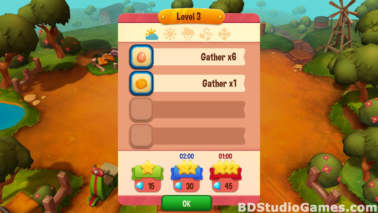 Farm Frenzy Refreshed Collector's Edition Free Download Screenshots 13