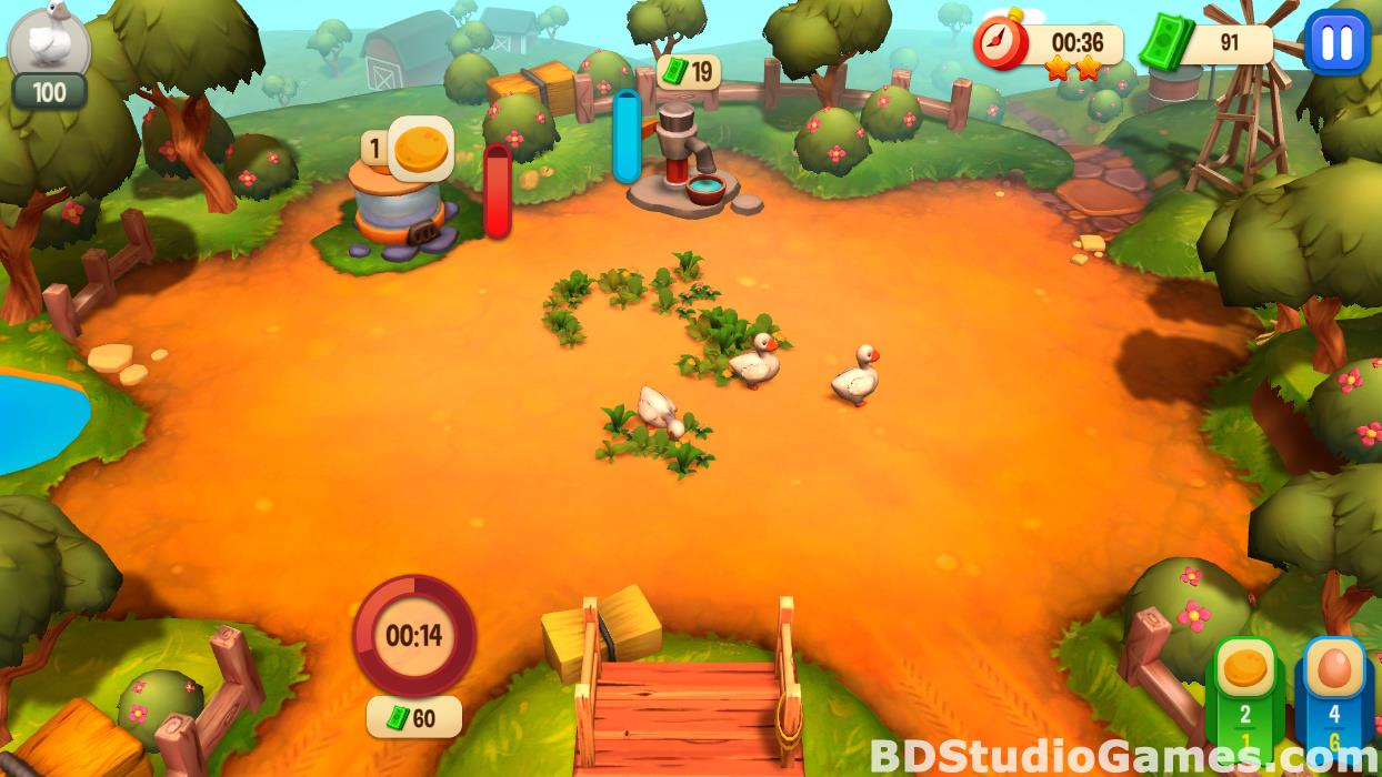 Farm Frenzy Refreshed Collector's Edition Free Download Screenshots 14