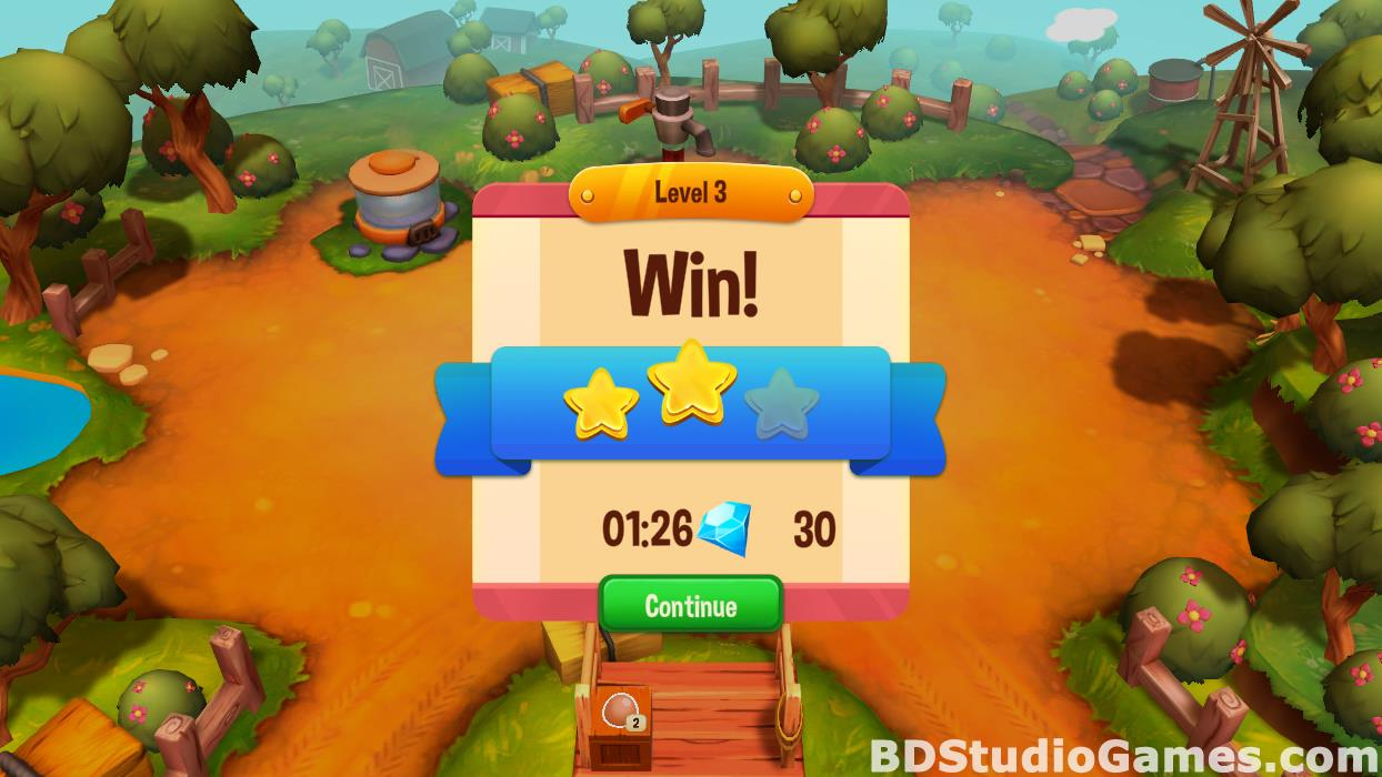 Farm Frenzy Refreshed Collector's Edition Free Download Screenshots 15
