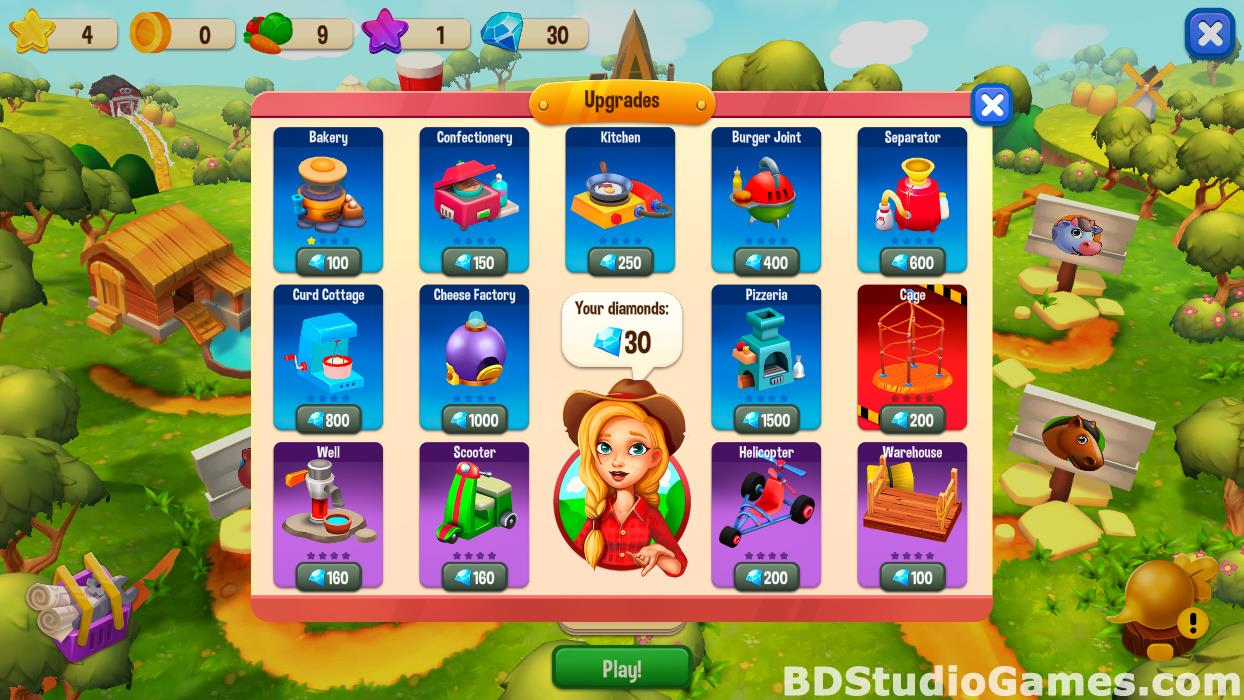 Farm Frenzy Refreshed Collector's Edition Free Download Screenshots 17