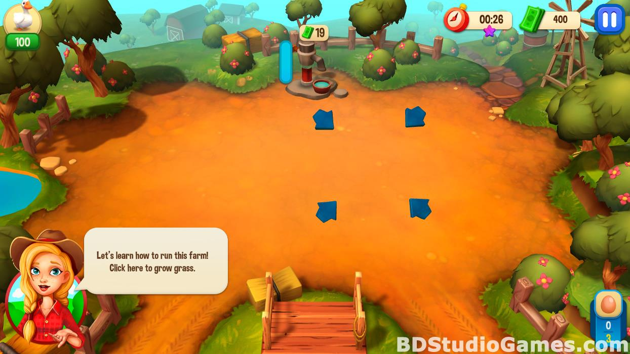 Farm Frenzy Refreshed Collector's Edition Free Download Screenshots 07