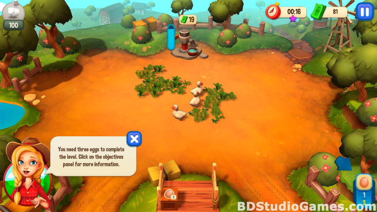 Farm Frenzy Refreshed Collector's Edition Free Download Screenshots 08
