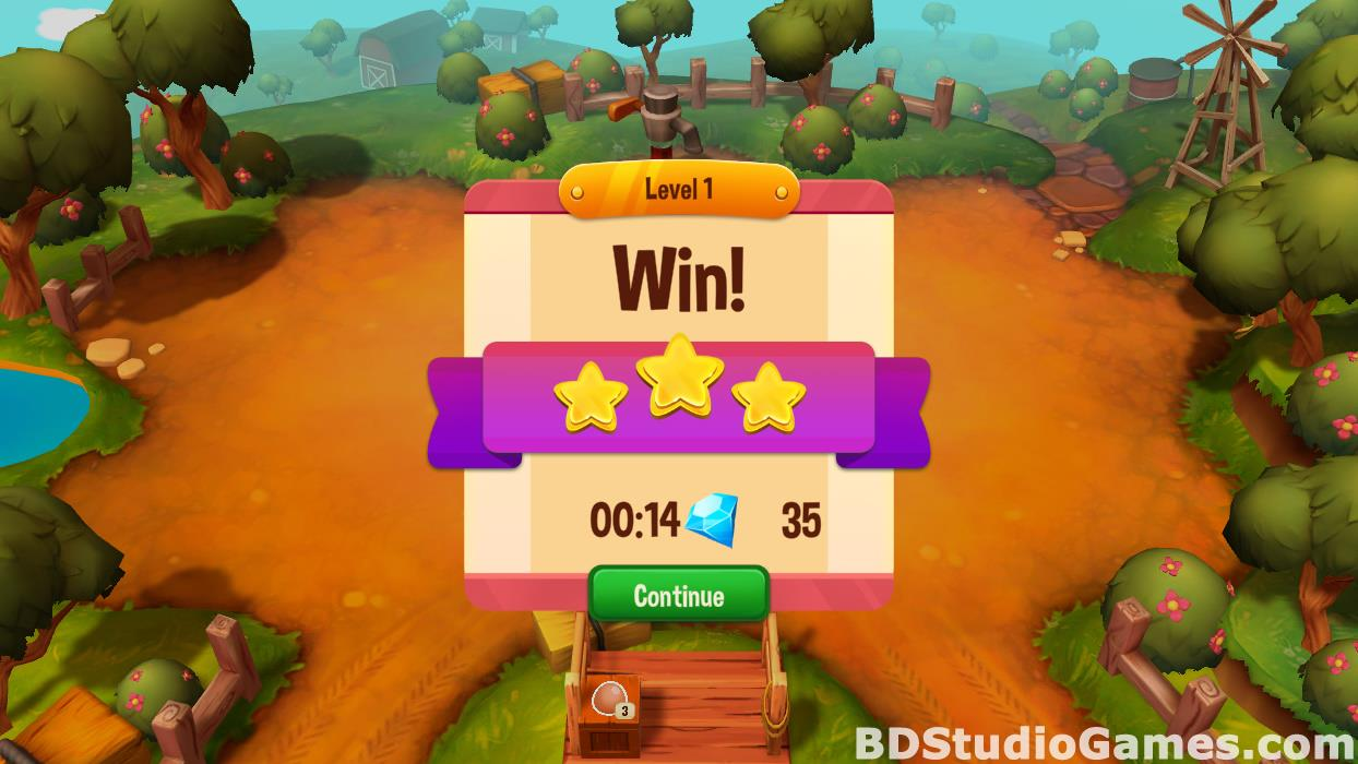 Farm Frenzy Refreshed Collector's Edition Free Download Screenshots 09