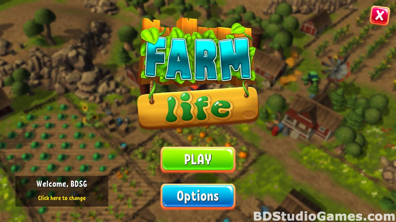 Farm Life Free Download Screenshots 01