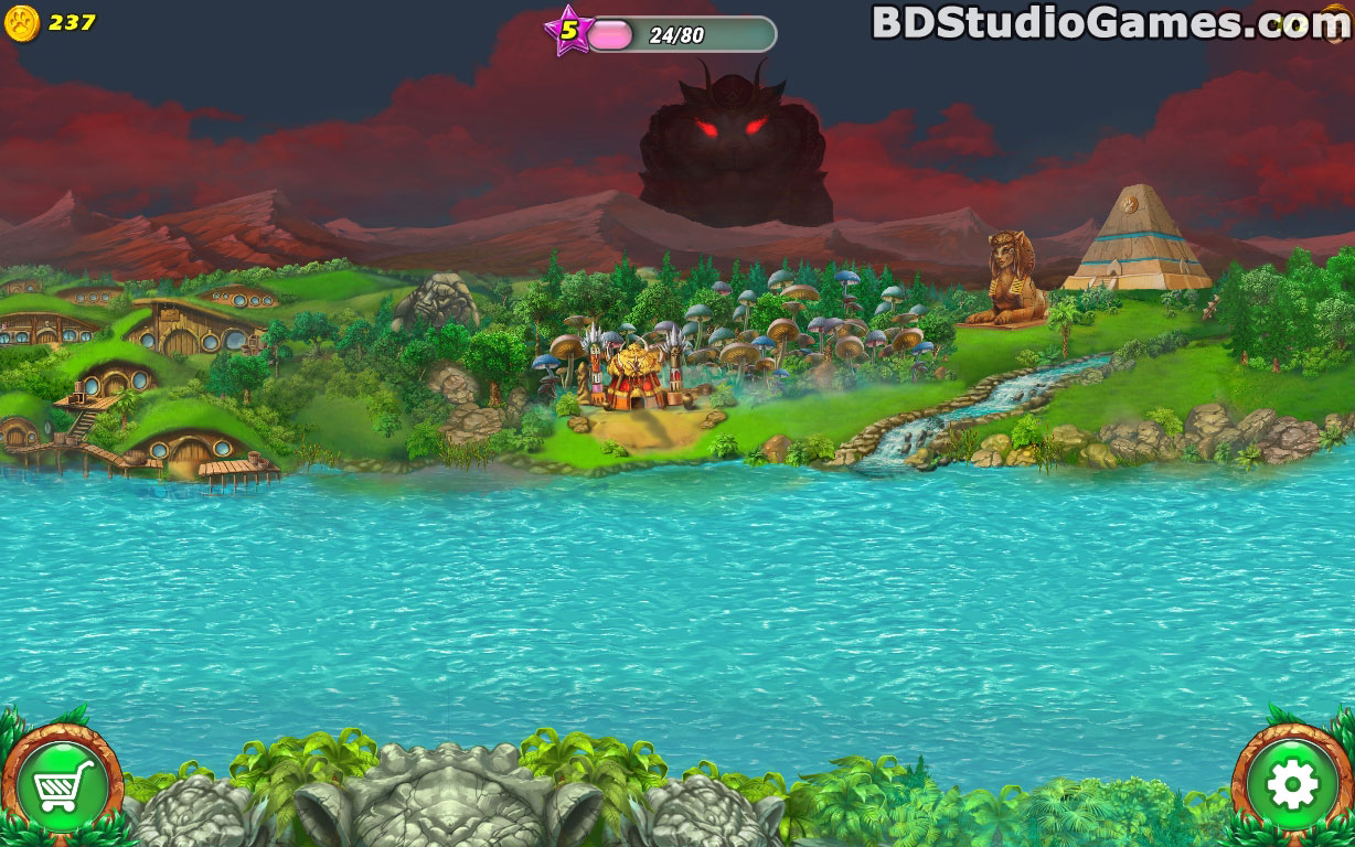 Farm Tribe: Dragon Island Free Download Screenshots 15
