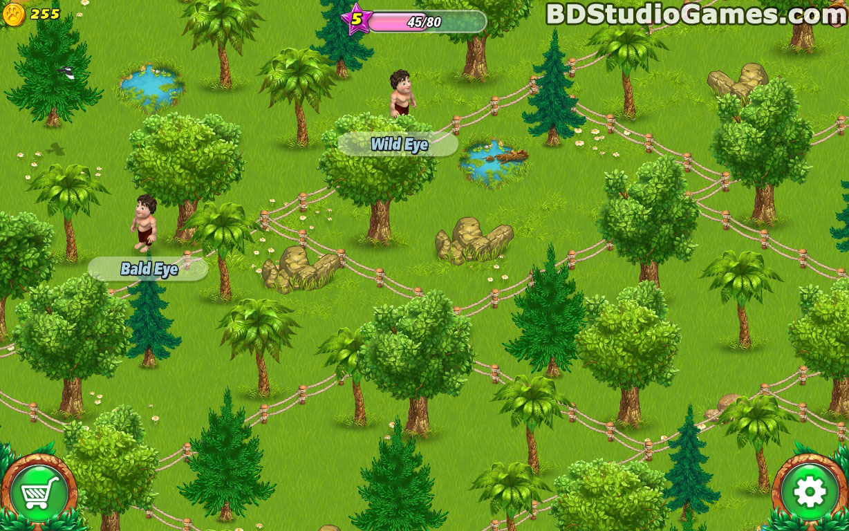 Farm Tribe: Dragon Island Free Download Screenshots 16