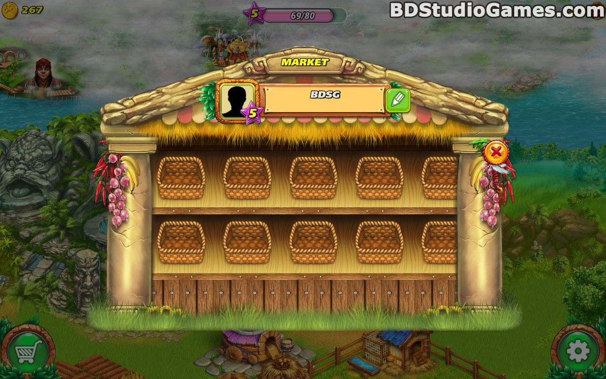 Farm Tribe: Dragon Island Free Download Screenshots 18