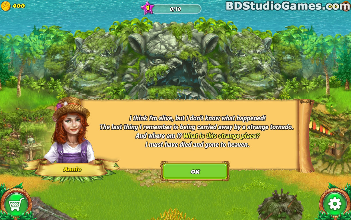Farm Tribe: Dragon Island Free Download Screenshots 2