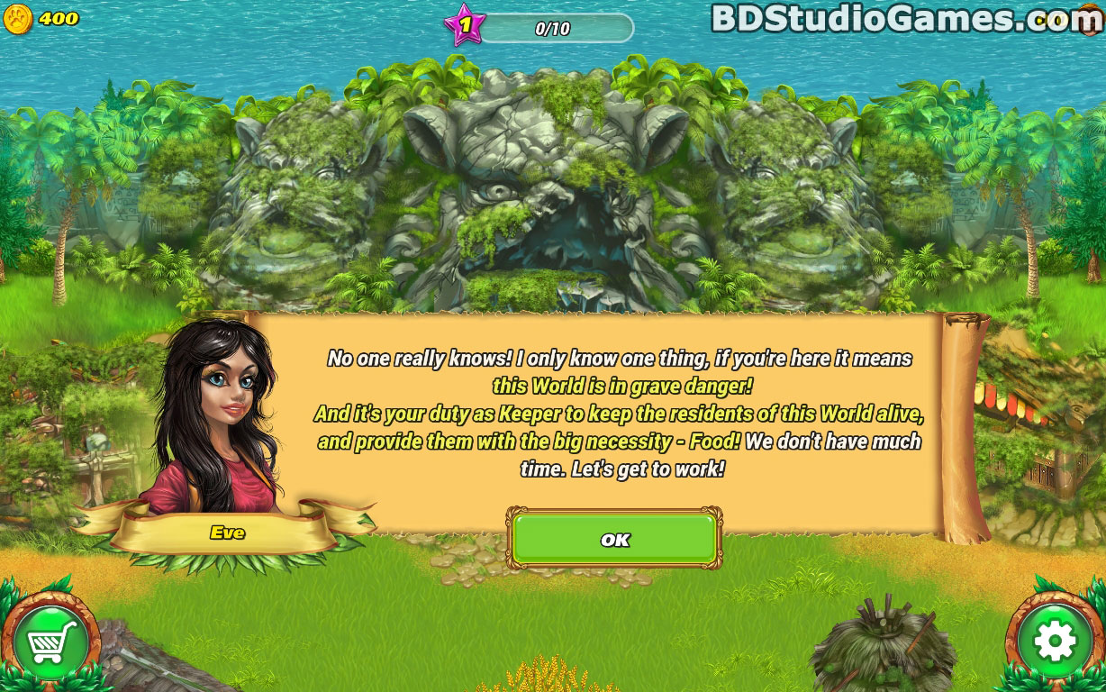 Farm Tribe: Dragon Island Free Download Screenshots 3