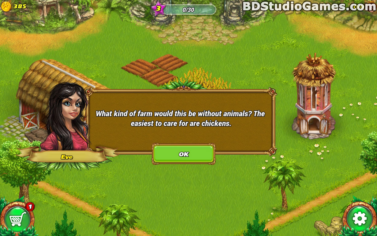 Farm Tribe: Dragon Island Free Download Screenshots 6