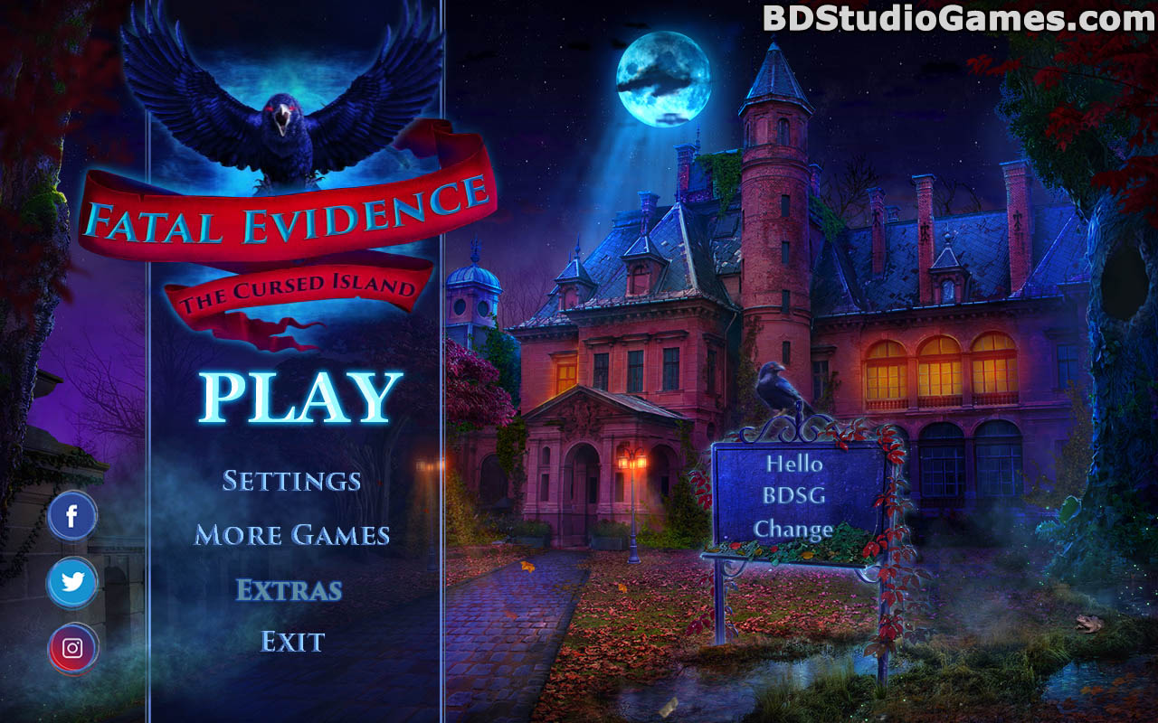 Fatal Evidence: The Cursed Island Collector's Edition Free Download Screenshots 03